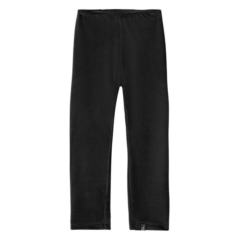 Basic Velvet Legging 7-10y