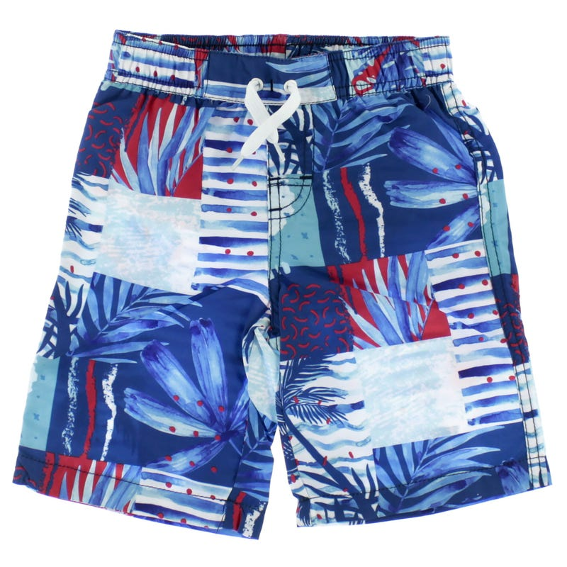 Maillot Short Surf 2-6