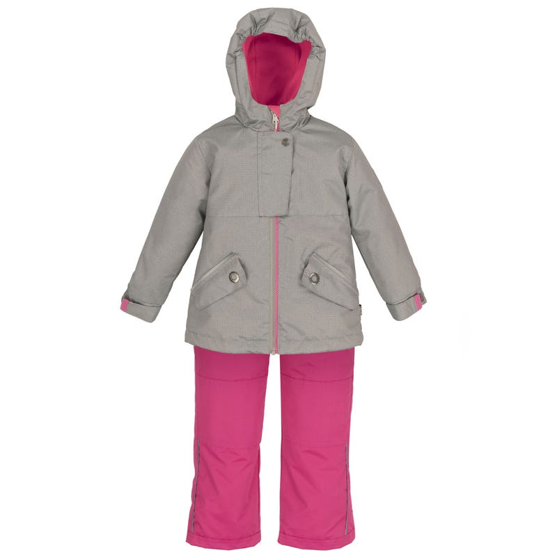 Girl Outerwear Set 7-10y