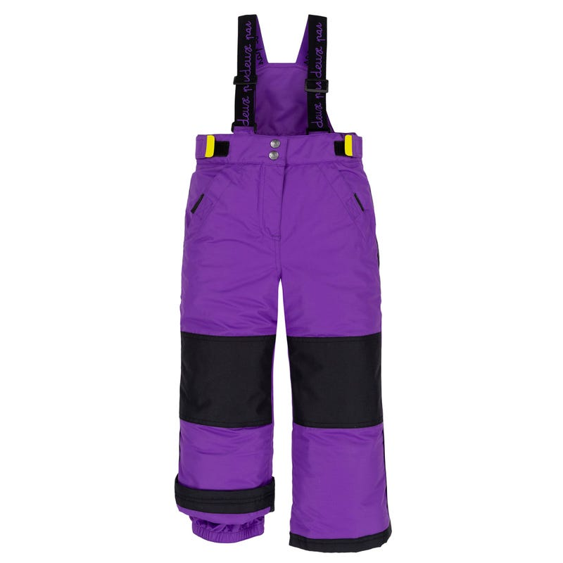 Cat Snowsuit 7-10