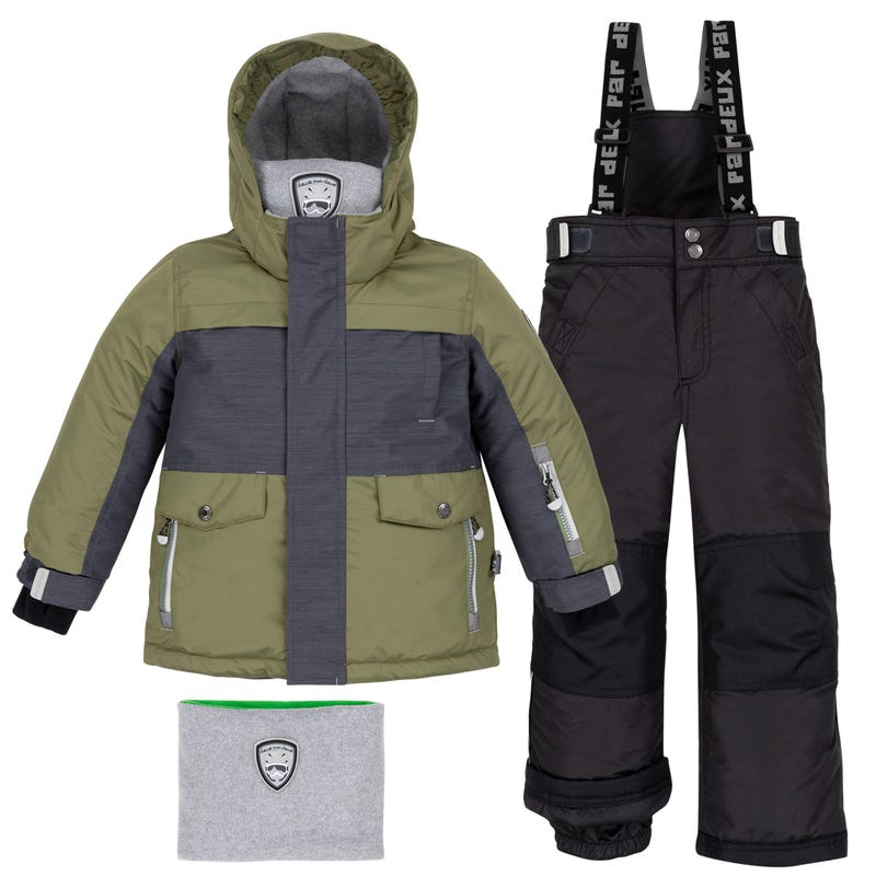 In Town Snowsuit 7-10