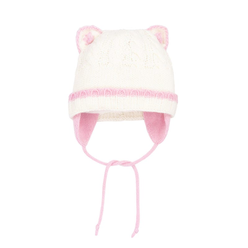 Yoga Knit Hat 3-36m