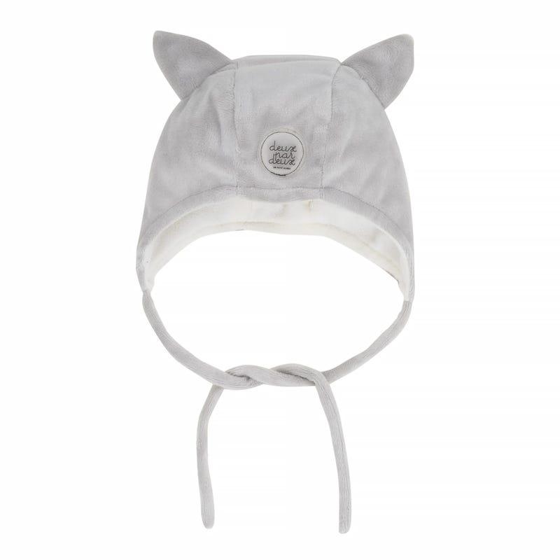 Plush Hat 3-24m