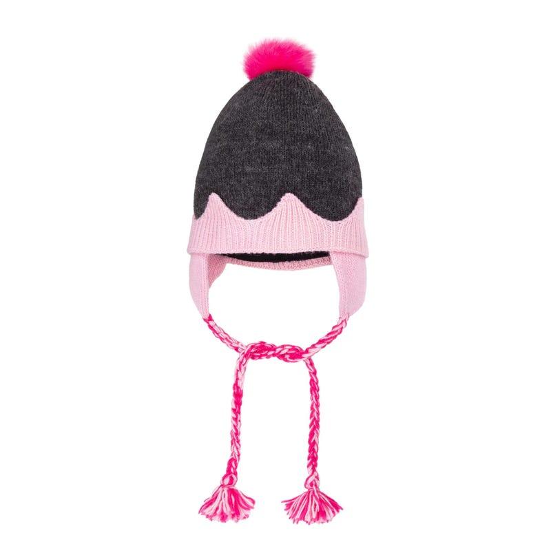 Princess Hat 6-24m