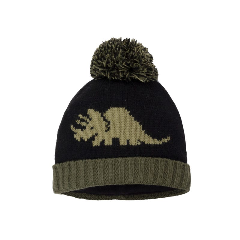 Tuque Dino 2-14ans