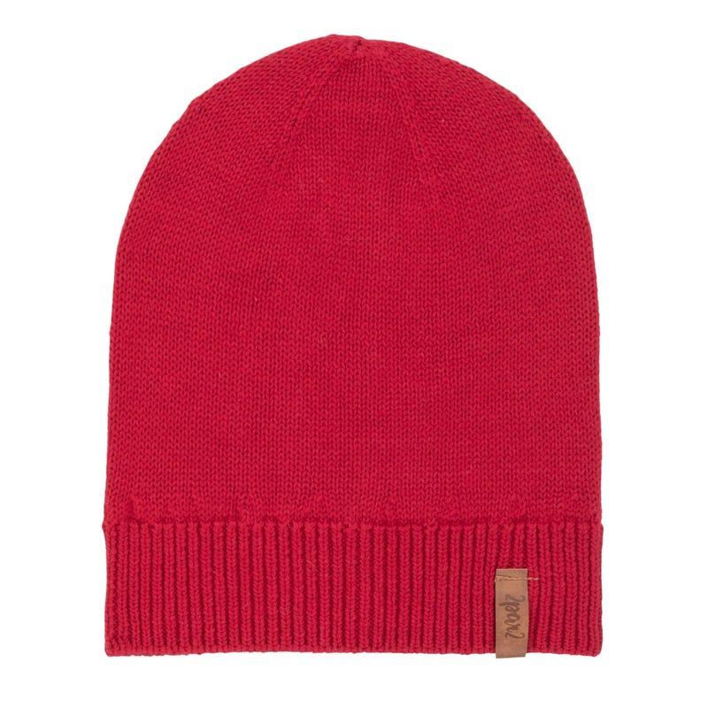 Knit Hat 3-8