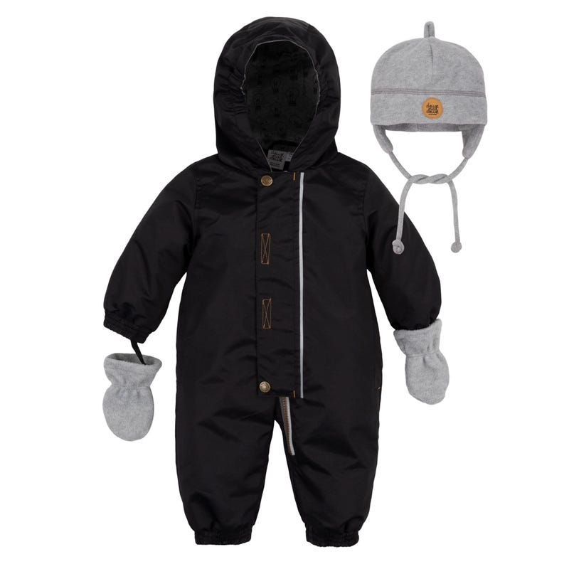 Solid 1 Piece Outerwear 12-24m