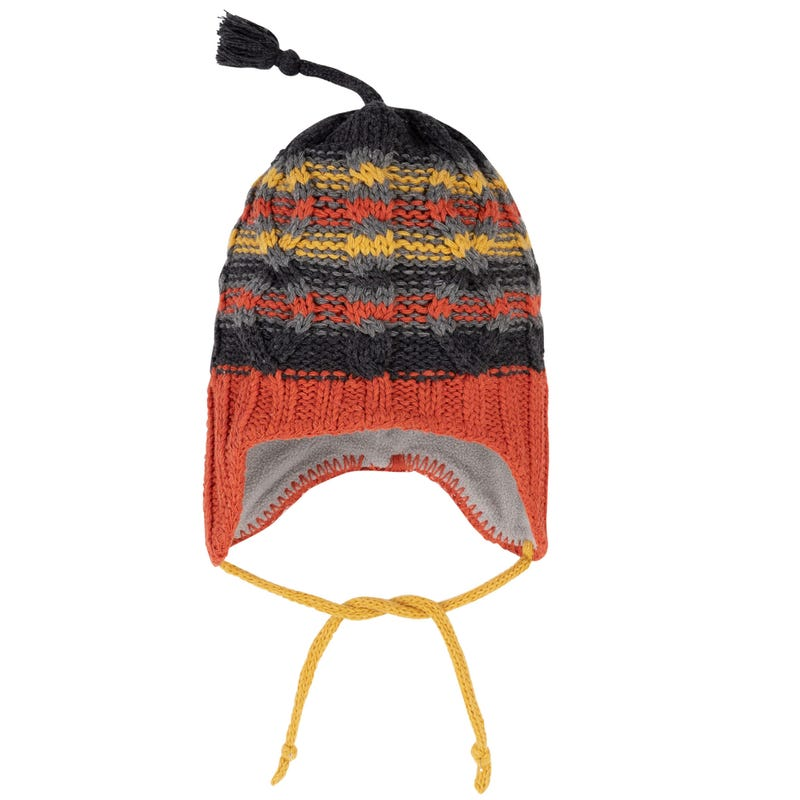Tuque Ours 6-24m