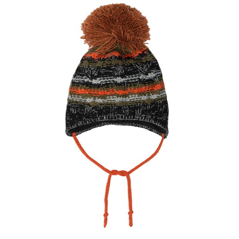 Tuque Tricot Loups 2-14ans