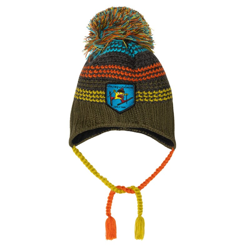 Tuque Tricot Monstres 2-14ans