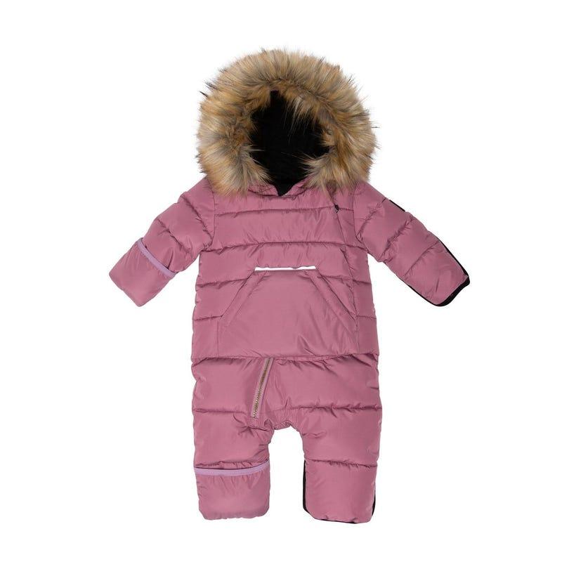 2.0 Puffy Snowsuit 6-30m
