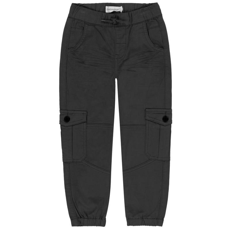 Cargo Jogger Pants 3-6y