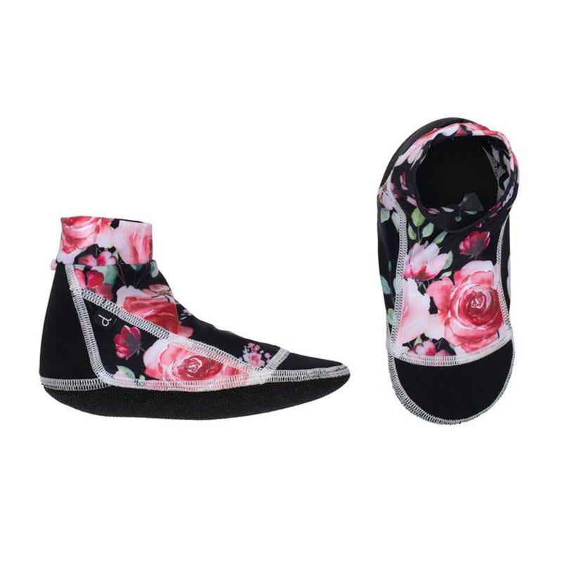 Chaussons d'Eau Fleurs Pointures 6-2