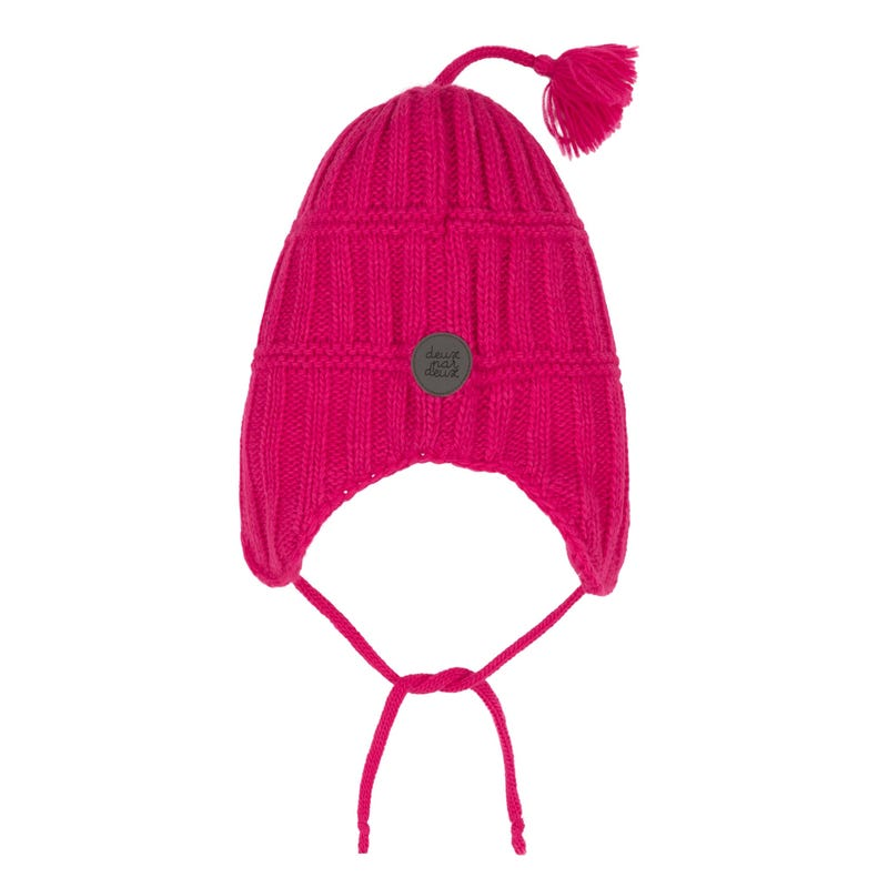 Tuque Tricot 2-14ans