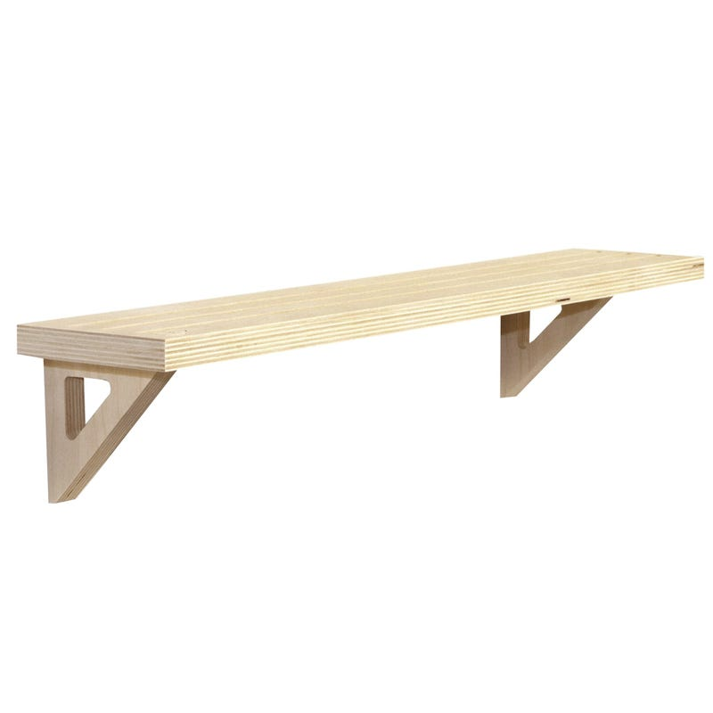 "Decorative Shelf 24"""