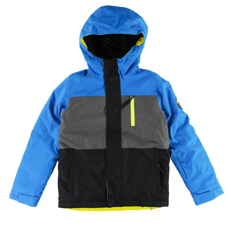 Smarty 3-In-1 Jacket 8-16y