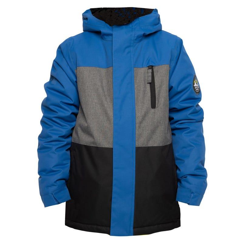Manteau 3 dans 1 Smarty 8-20ans