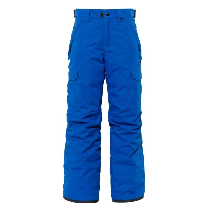 Pantalon Infinity Cargo 8-20ans