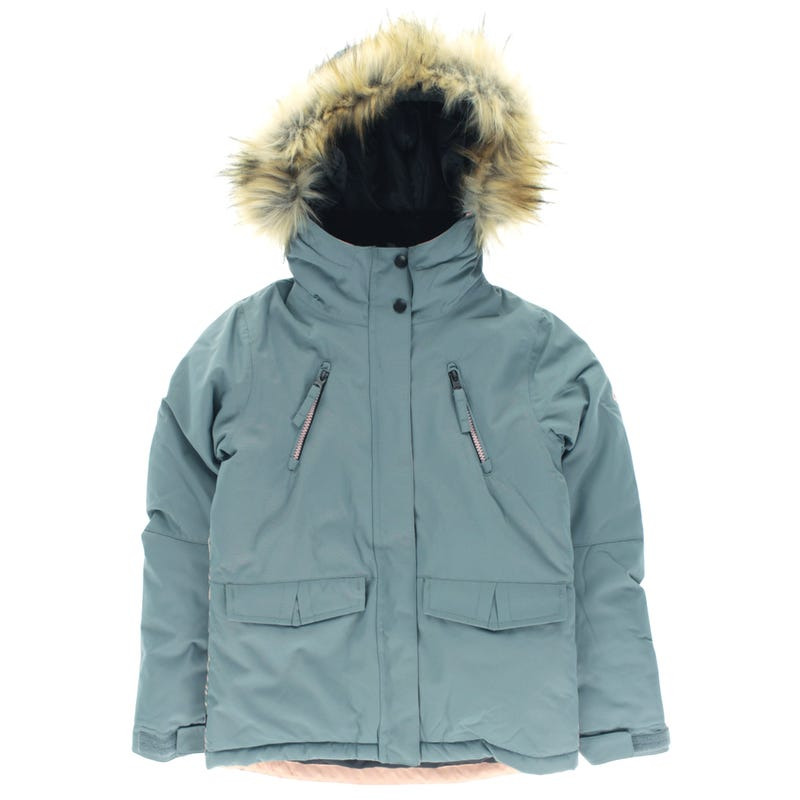 Manteau Ceremony Insulated 8-20ans