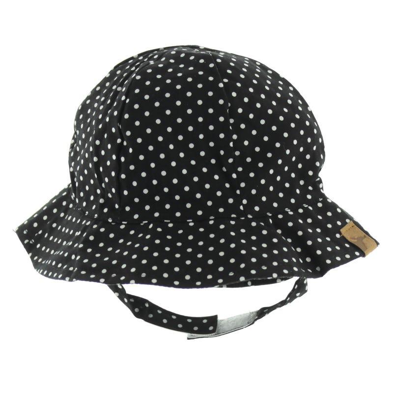 Dots Hat 3-24m