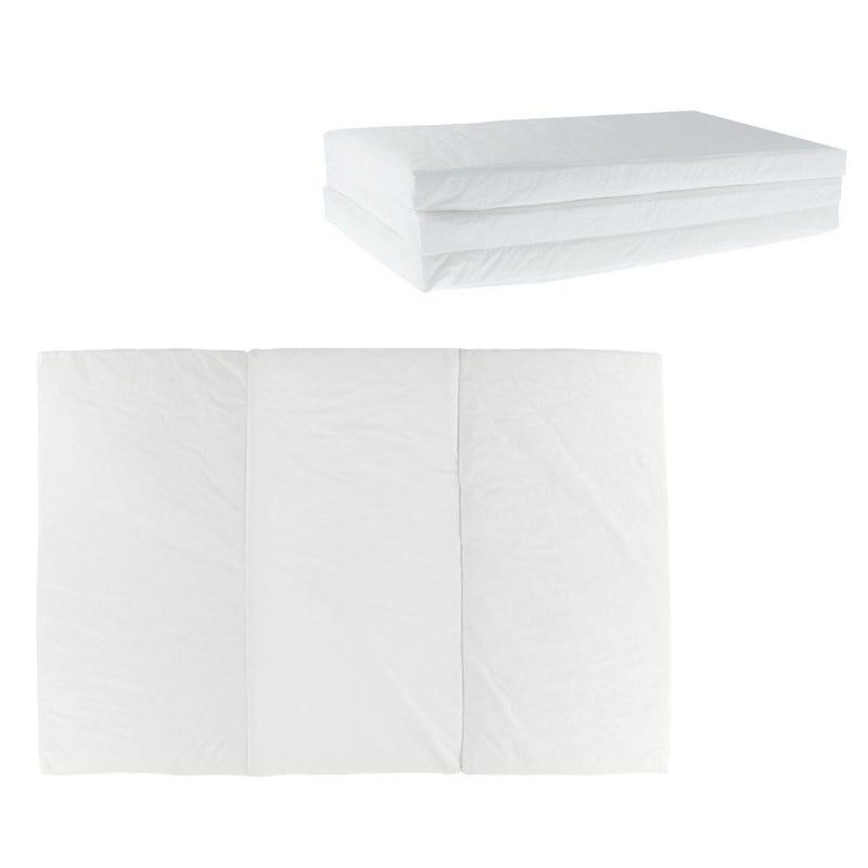 Mattress For Playard - White