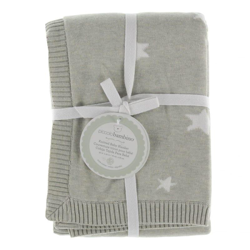 Blanket Star - Grey