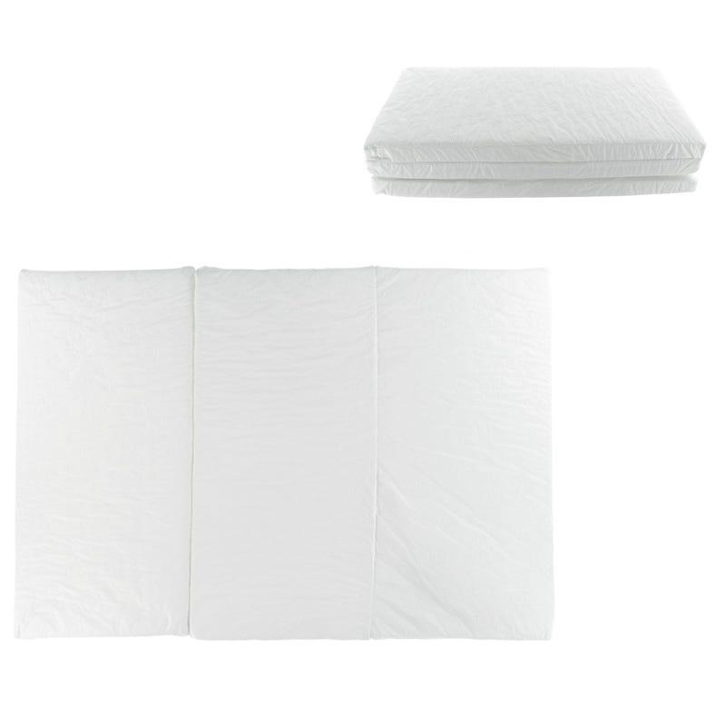Matress Playard White