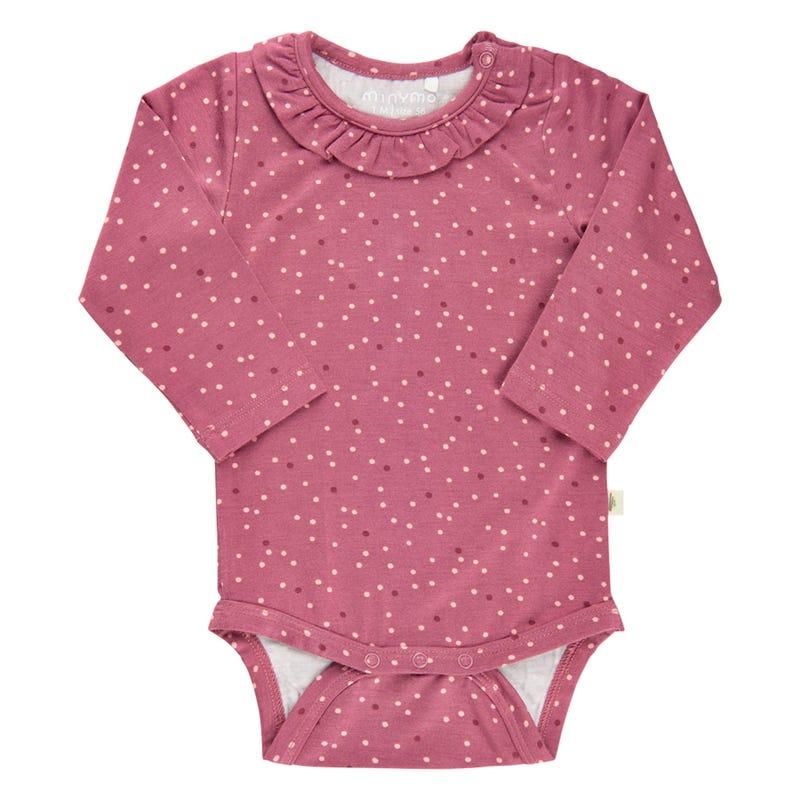 T-Shirt 1PC Petite Panda 1-18m