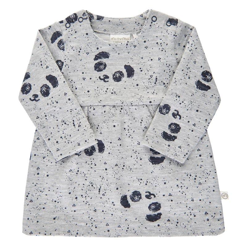Robe Petite Panda 1-18m