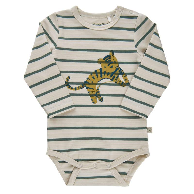 Savanna Striped 1 Piece T-shirt