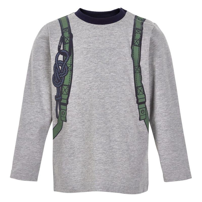 Camping T-Shirt 12-24m