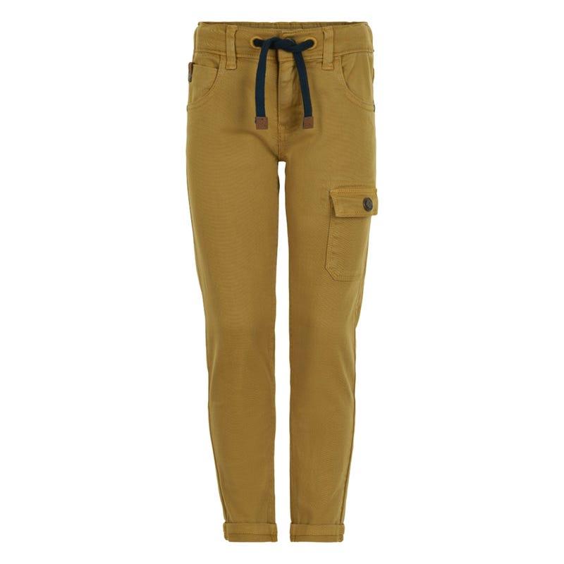 Pantalon Jogger Safari 3-8ans