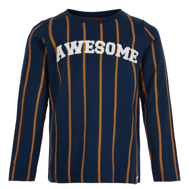 T-shirt Awesome Urbain 3-8ans