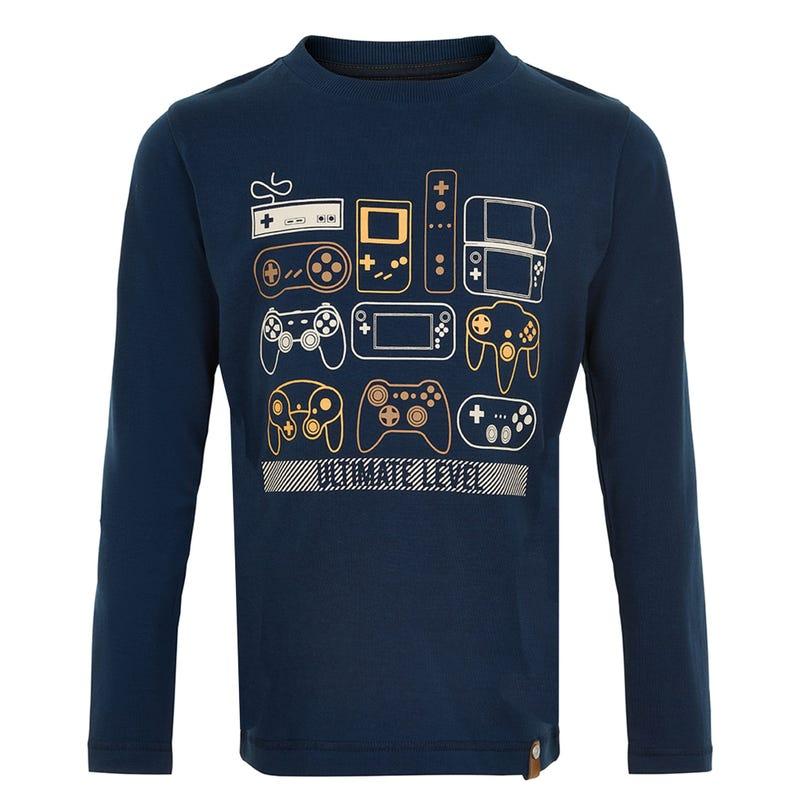 T-shirt Jeu 4-6