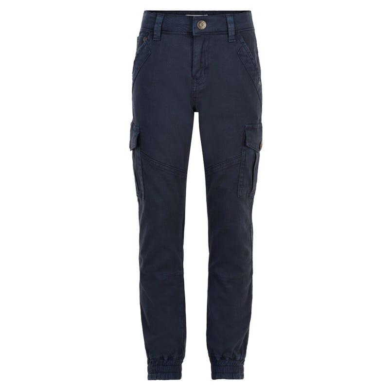 Pantalon Twill Jeu 4-6ans