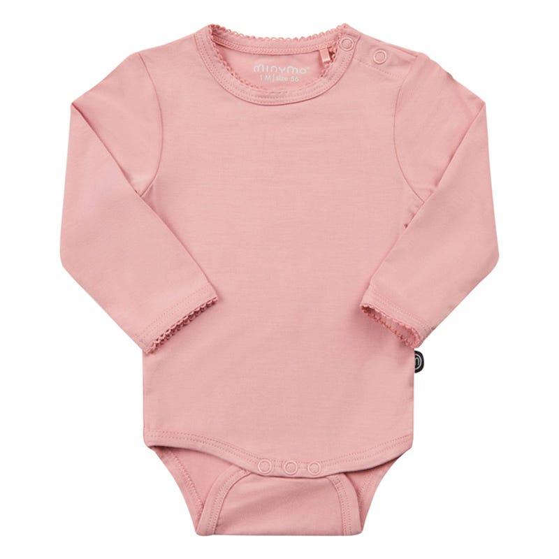 T-Shirt Little Panda 3-18m