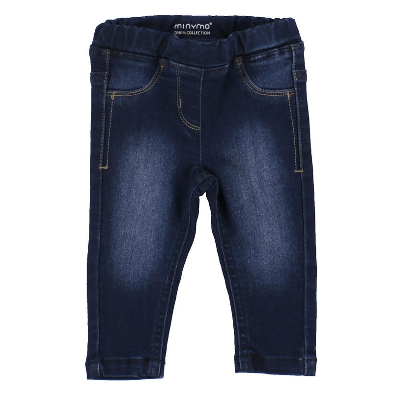 Jeans Stretch Slim Fit 6-24mois
