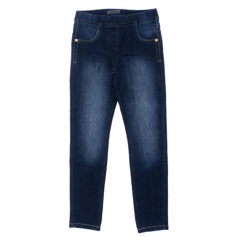 Jeans Stretch Slim Fit 3-8ans