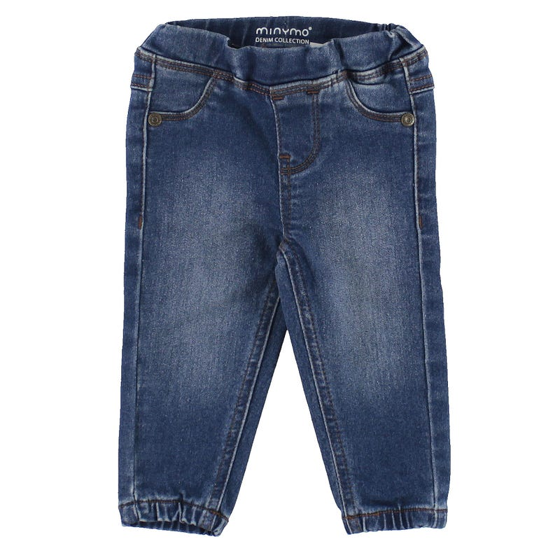 Stretch Loose Fit Jeans 6-24m