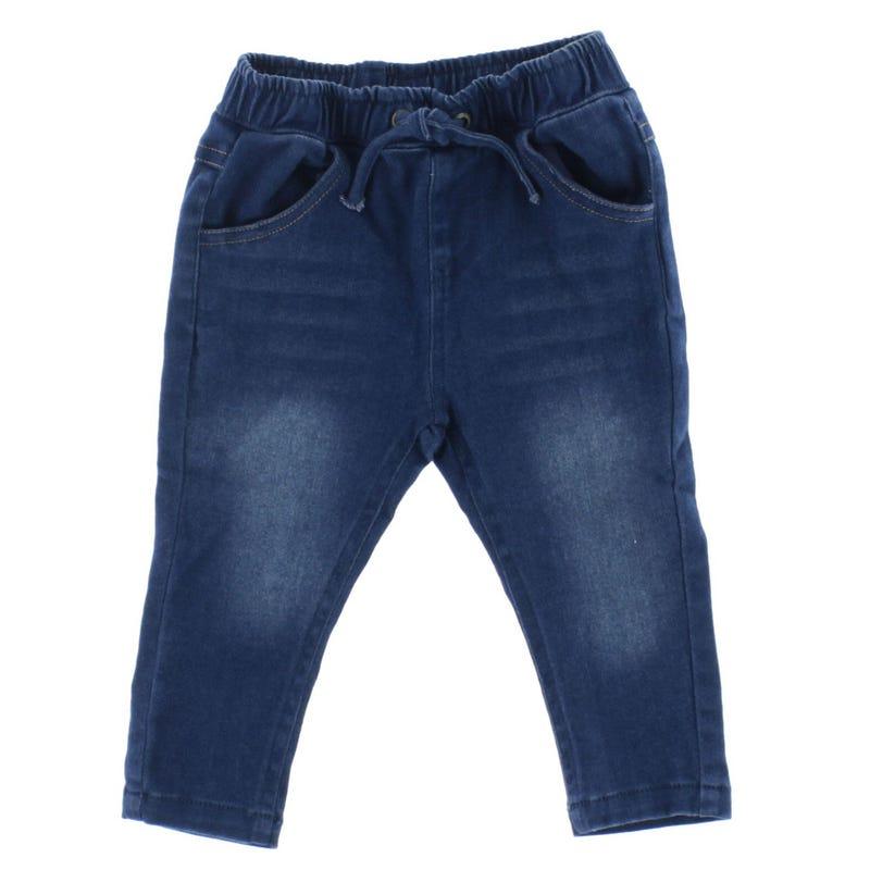 Jeans Jogger Savane 6-24mois
