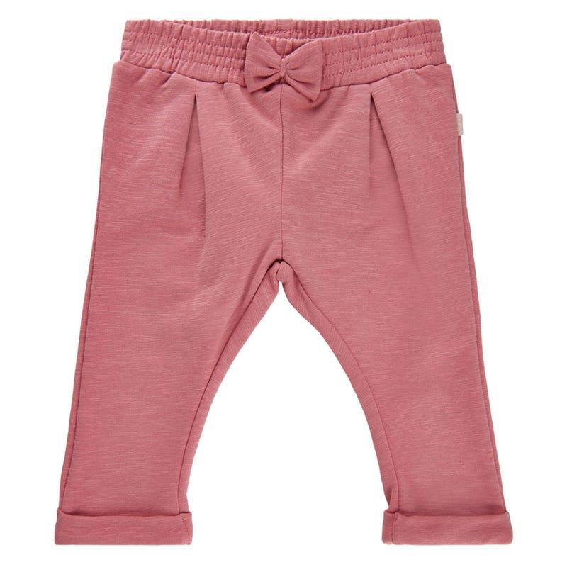 Pantalon Ouaté Jungle 6-24mois