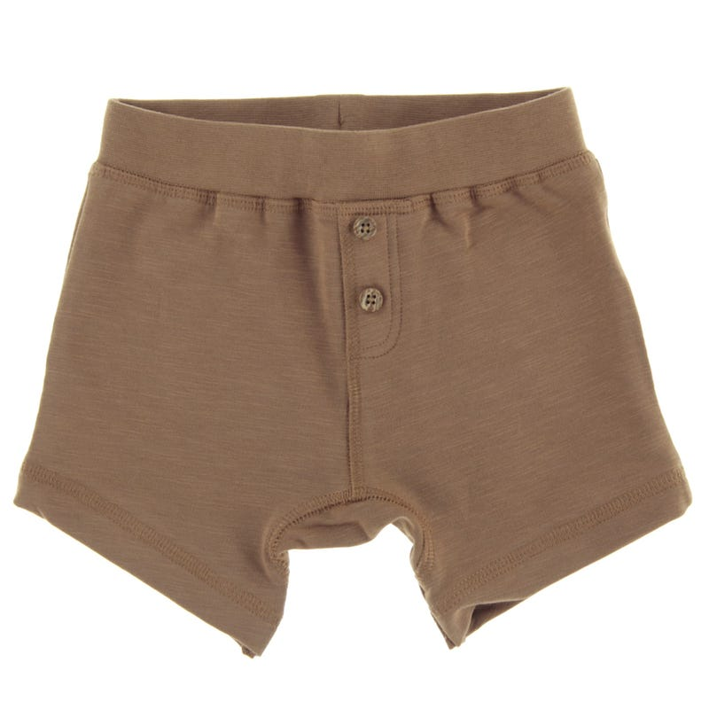Savanna Sweat Shorts 6-24m