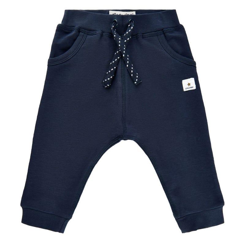 Pantalon Ouaté Savane 6-24mois