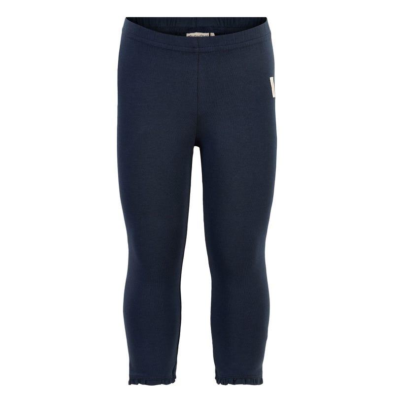 Legging Uni Tropical 3-8ans