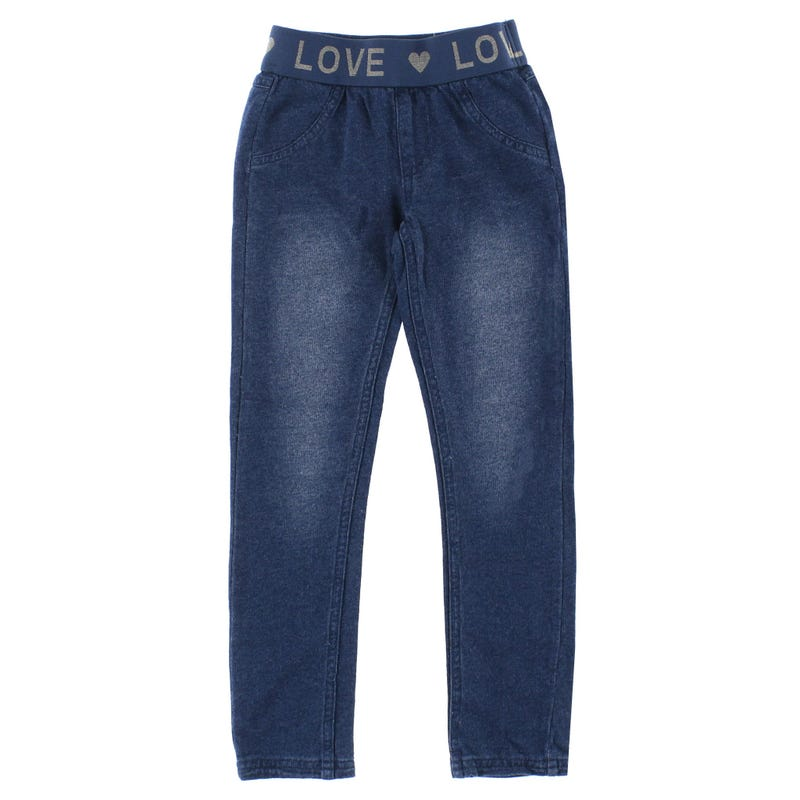 Jegging Tropical 3-8ans