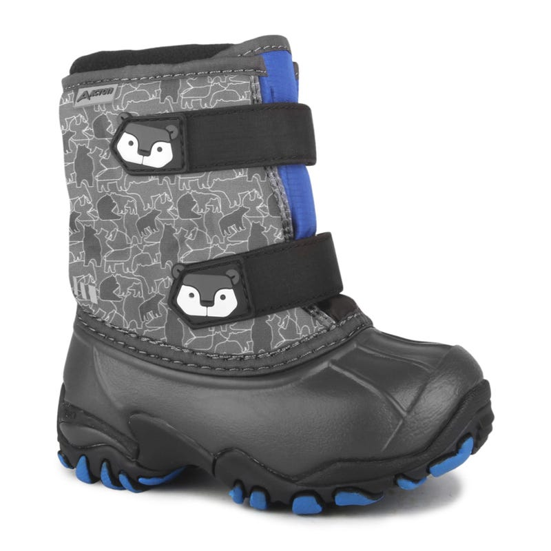 Racoon Giggle Boots Sizes 4-10