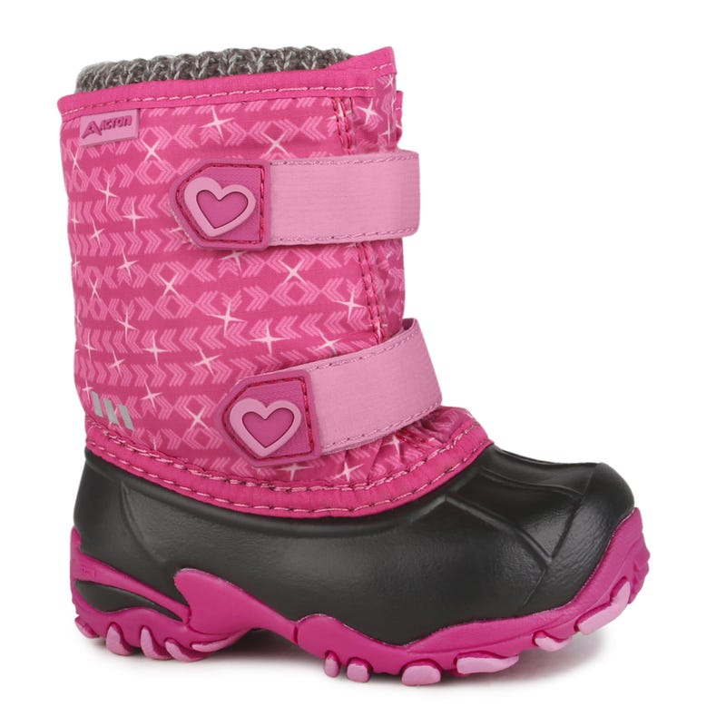 Botte Giggle Tricot Pointures 4-10