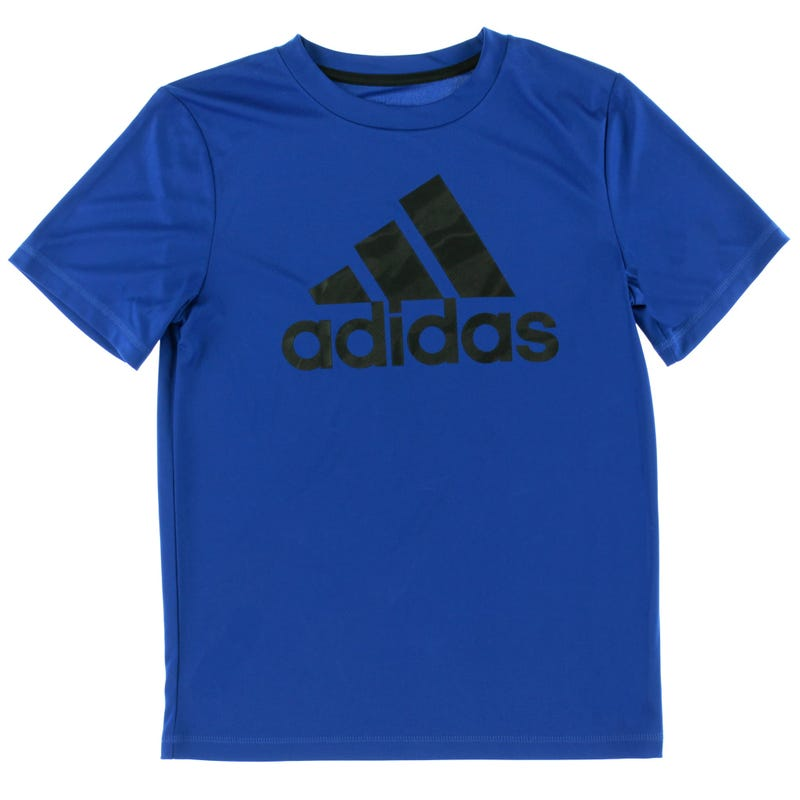 Camo Logo T-Shirt 7-16y