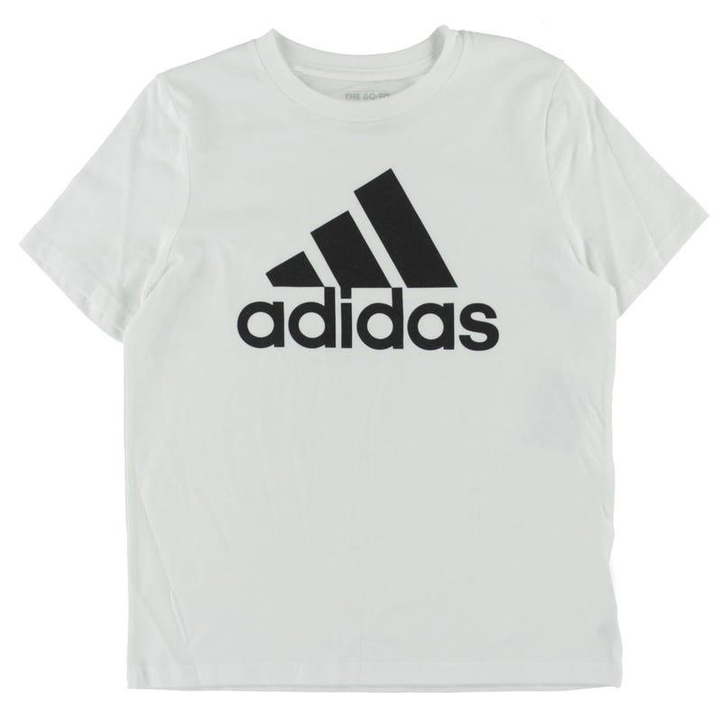 Perfo Logo T-Shirt 7-16y