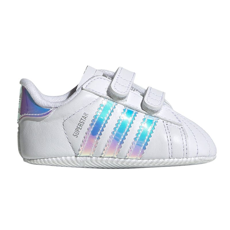 Superstar Crib Iridescent Size 1-4